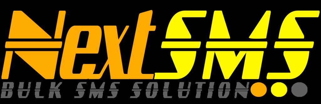 Nextsms Logo
